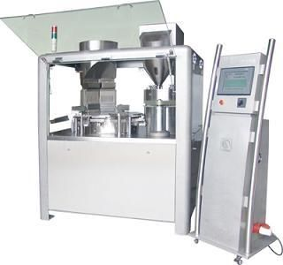 Automatic Capsule Filling Machine EG-NJP3500